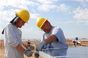 Prix panneaux photovoltaiques